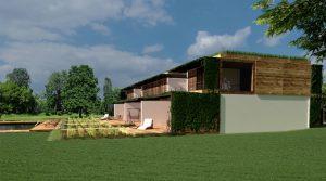 Casa LUMENES ext1